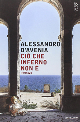 Alessandro D'Avenia a Genova
