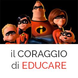 Il coraggio di educare