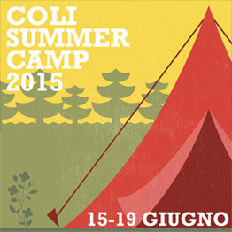 Coli Summer Camp 2015